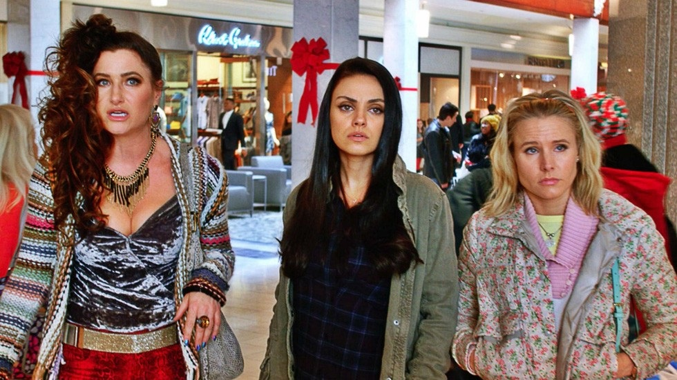 Could Bad Moms 3 Take Place In Las Vegas?